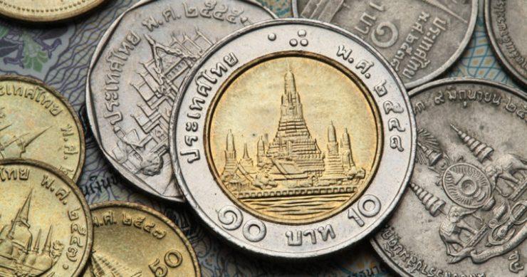 Thailand Blockchain