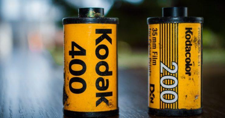 Kodak KodakCoin ICO