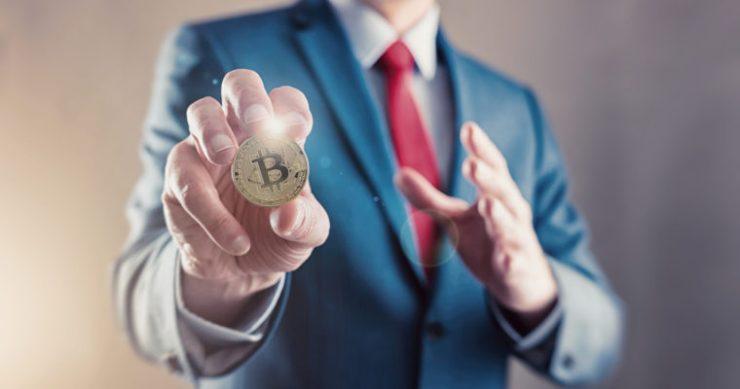 Ben Ingram bitcoin.com.au cryptocurrency Australia