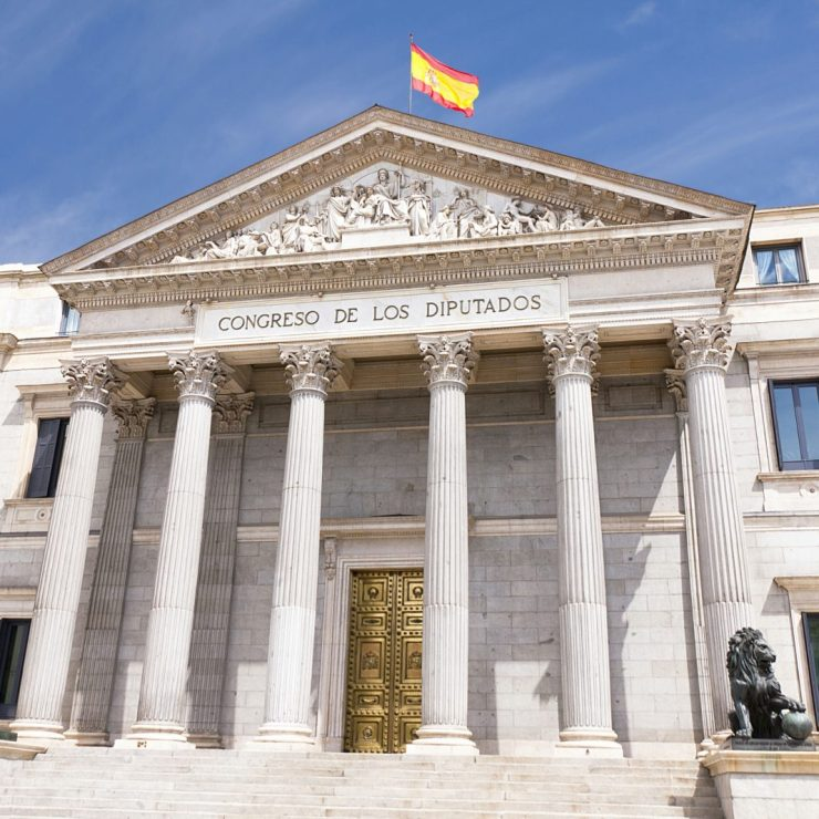 Spain Monitors 15,000 Cryptocurrency Investors to Curb Tax Evasion