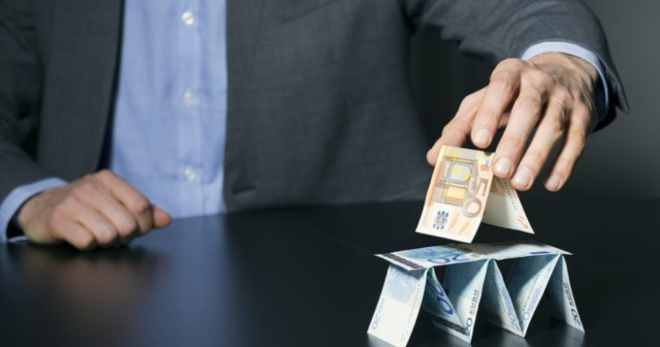 fomo3d ponzi scheme exit scam