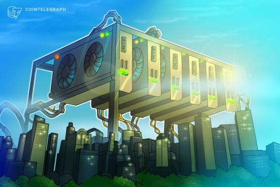 Rural Washington County Utility Proposes Increased Electricity Costs for Crypto Miners