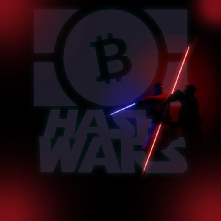 Hash Wars: Day Two and the Anticipation for BCH Trading Platforms to Reopen