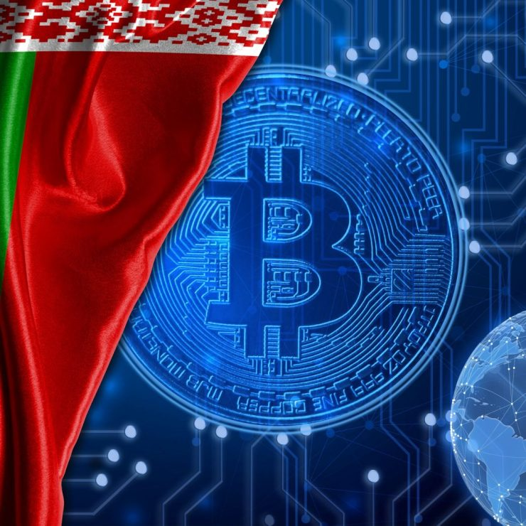 Growing Number of Crypto Companies Operating From Belarus