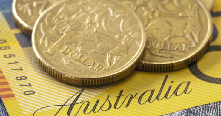 Australia cryptocurrency scam