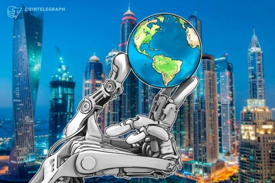 UAE Presents Blockchain and AI Initiatives Following Annual Government Meeting