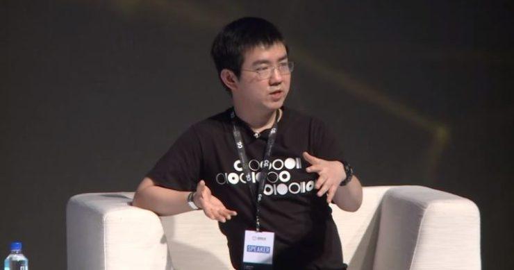 bitmain bitcoin jihan wu