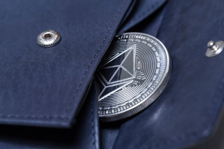 ethereum token LXDX