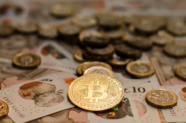 Coinbase Sterling Pound cryptocurrency