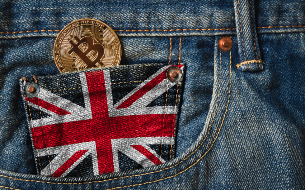 uk tax on cryptocurrency