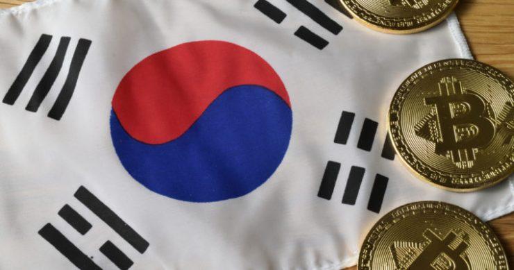 South Korea bitcoin cryptocurrency