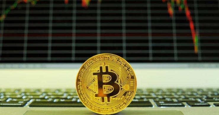 bitcoin price decline