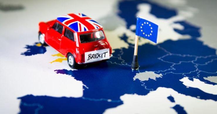 brexit britain dow