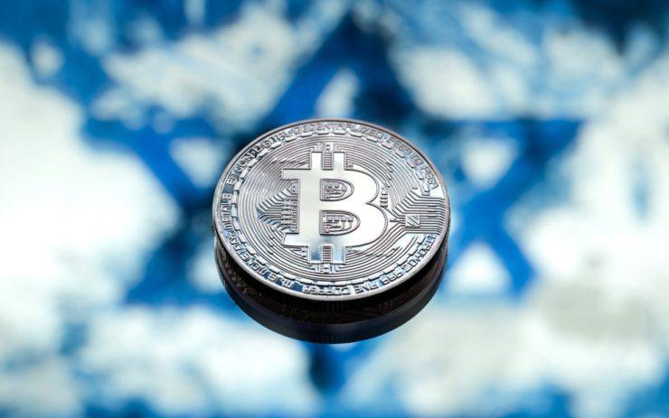 israel bitcoin bits of gold
