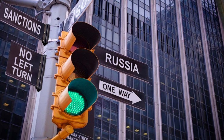 Russian Institutions Back Proposal to Let Companies Use Cryptocurrency