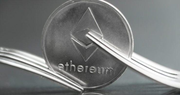ethereum hard fork constantinople