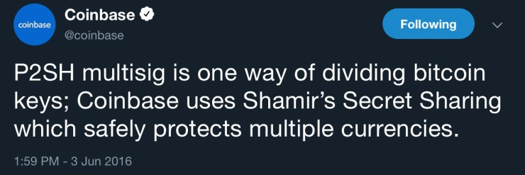 Shamir's Secret Explained: Distributing a Seed Phrase Into Multiple Parts