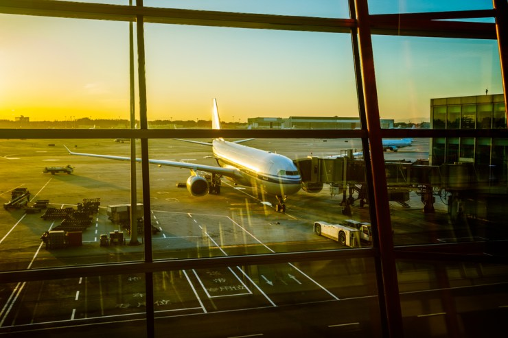 nasa blockchain air traffic control