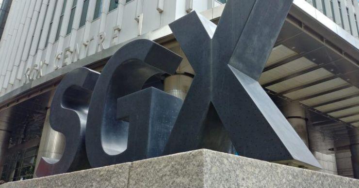 singapore stock exchange sgx flash crash