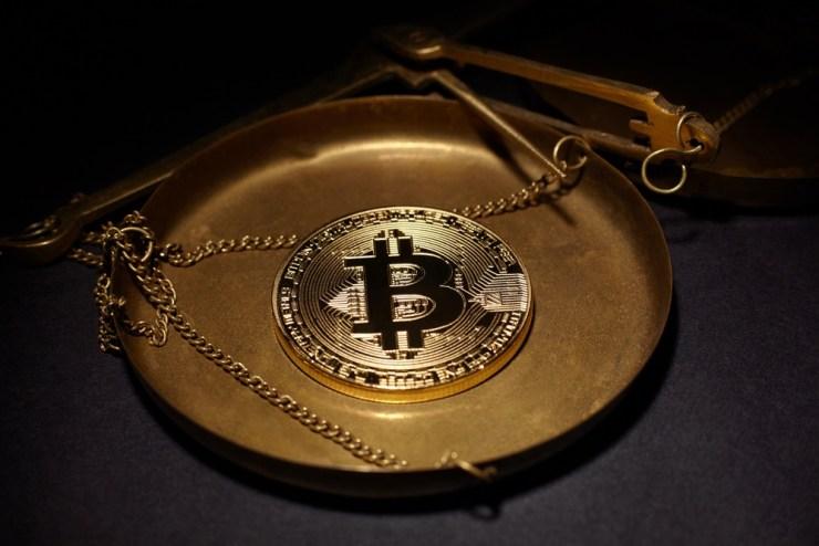 bitcoin scaling
