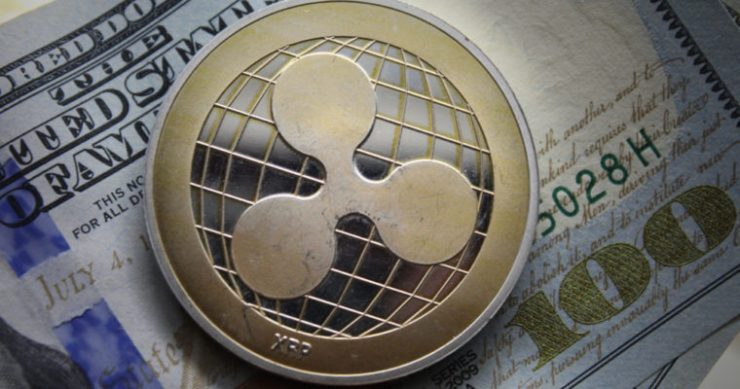 ripple xrp cryptocurrency crypto