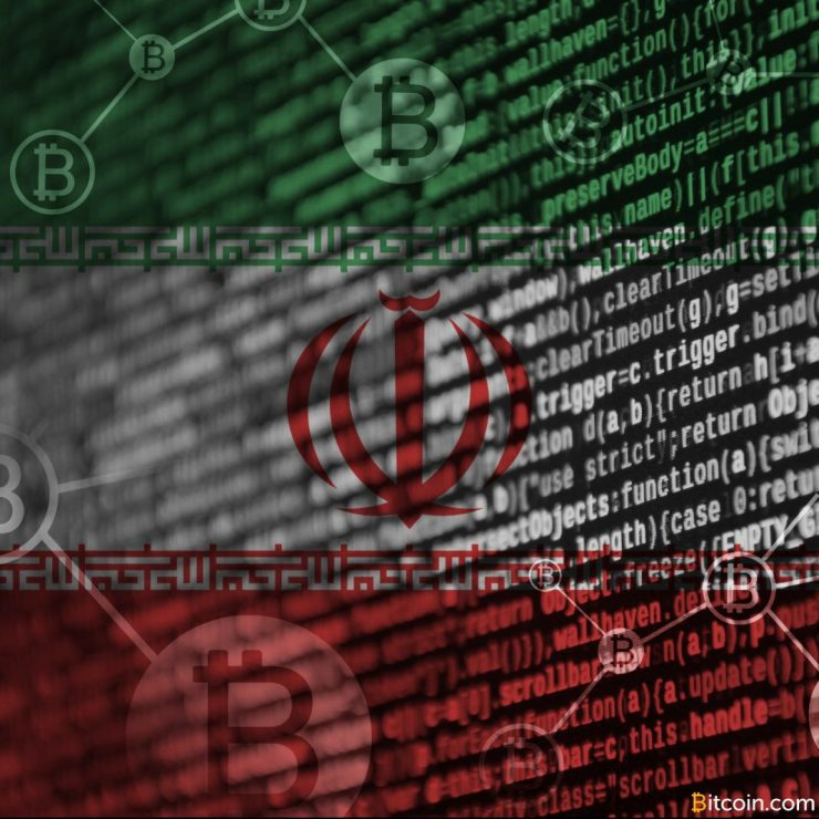 Cryptocurrency Adoption Rising in Iran as Government Mismanages Economy