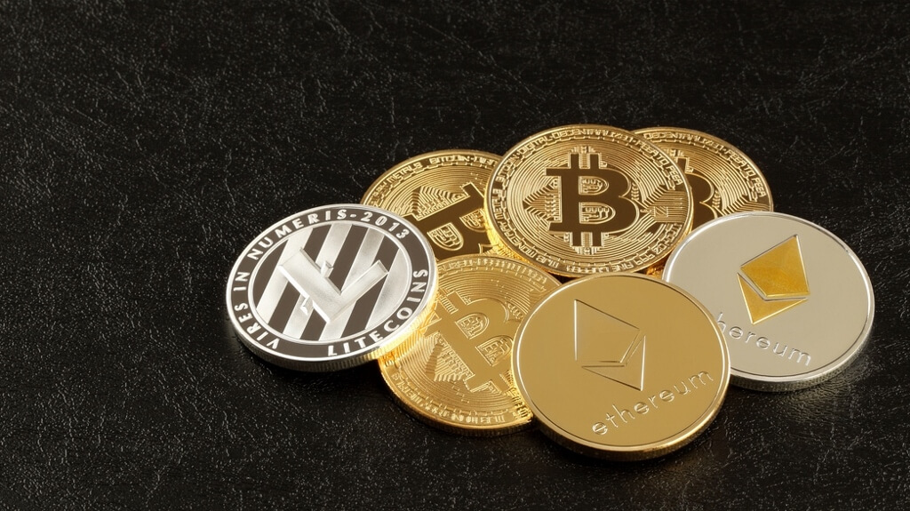 10 most useful cryptocurrencies