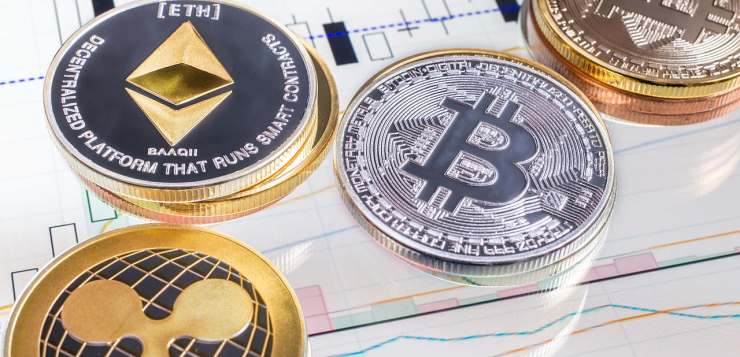 EU's Dombrovskis may set out tough new rules for cryptocurrencies