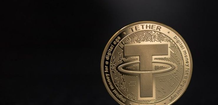 Bloomberg: Only a Matter of Time Before Tether Overtakes Ether as #2