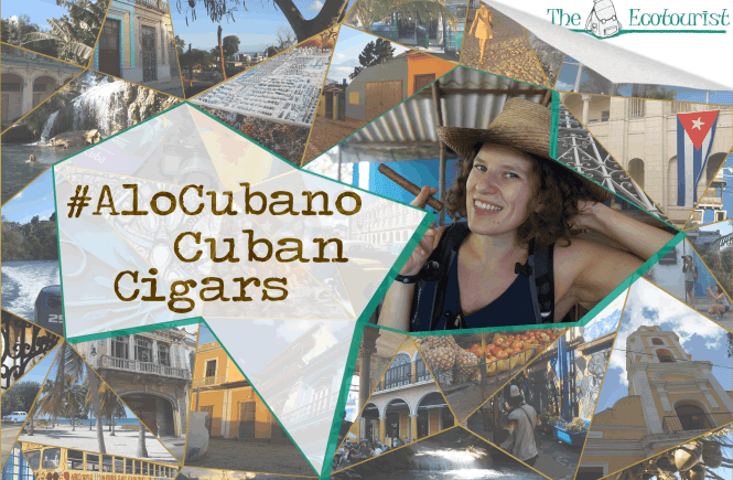 #AloCubano 2 - Cuban Cigars Black Market