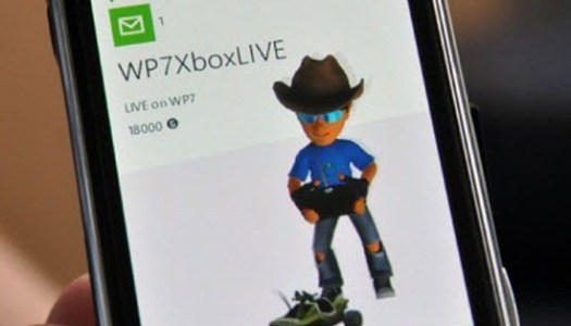 From The Social: Remember when Xbox LIVE on Windows Phone was a big deal?