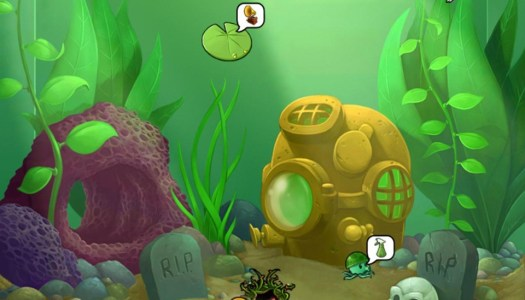 New to Xbox on Windows Phone: Plants vs Zombies