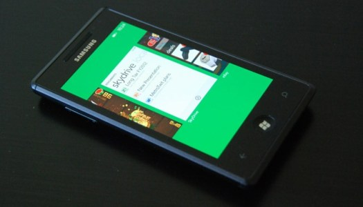 Xbox Live Voice Chat, Multiplayer Coming in Windows Phone Mango