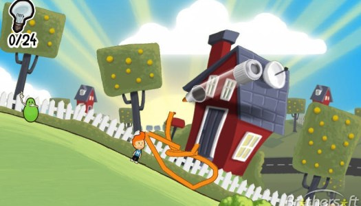 Xbox Live on Windows Phone Deal of the Week: Max and the Magic Marker