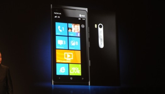 Deals: Nokia Lumia $50 at AT&T