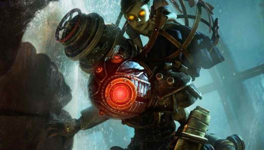 Xbox LIVE Deal of the Week: BioShock 2