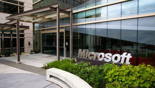 More Products in More Places: Microsoft Announces Company Wide Reorganization
