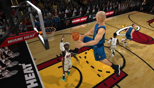 Xbox LIVE Deal of The Week: NBA Jam