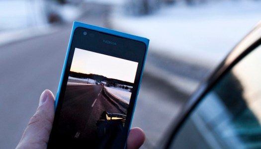 Nokia Lumia 900 now available in the U.S.