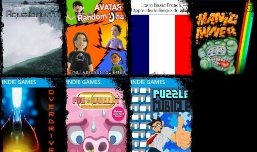 Friday weekly Indie Game spotlight