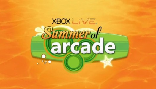 Summer of Arcade 2012 Dates, Games, and Prices