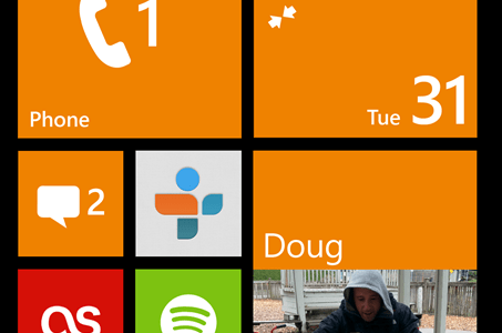 Introducing Windows Phone 7.8