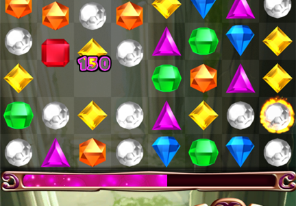 Xbox LIVE on Windows Phone Deal of the Week: Bejeweled LIVE