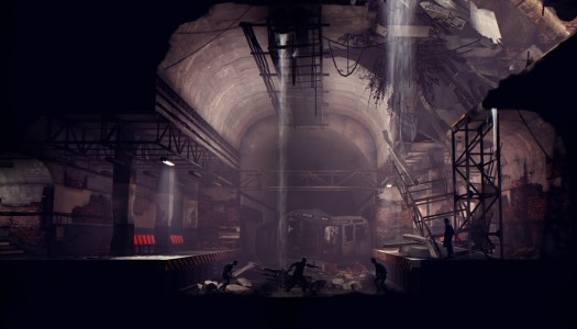 This Week in Xbox LIVE Releases: Deadlight