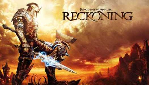 Xbox LIVE Deal of the Week: Kingdoms of Amalur: Reckoning
