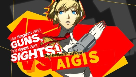 This Week in Xbox LIVE Releases: Persona 4 Arena & Hybrid