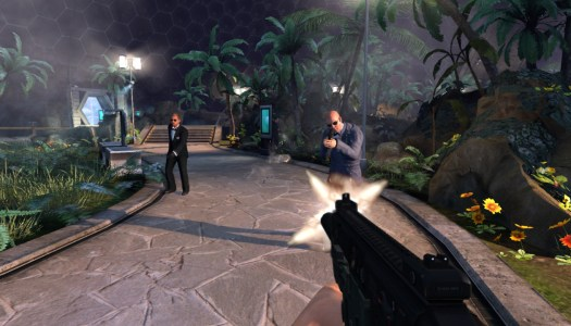 This Week's Xbox 360 Releases: 007 Legends & Dance Central 3