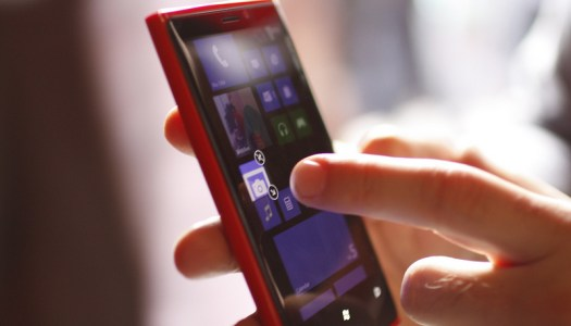Join us for Microsoft's Windows Phone 8 Event at 1pm EST
