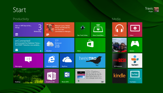 The 8 Equation: Essential Windows 8 Apps