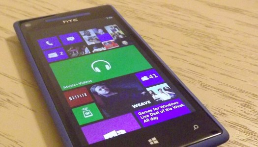 T-Mobile Now Pushing Portico Windows Phone Update to Windows Phone 8X